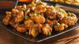 Tatlı ve Tuzlu: Soya Soslu Ballı Tavuk