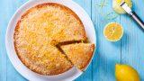 Mis Kokulu: Limonlu Kek