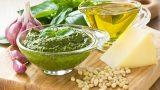 Pesto Sosuyla Hazırlayabileceğiniz Birbirinden Enfes 6 Tarif