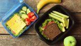 Beslenme Çantası Önerileri, Okula Giden Çocuğun Öğünü Nasıl Olmalı?