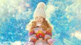 2 Malzemeyle Evde Kar Nasıl Yapılır?