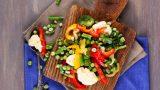 Sebzeler Derin Dondurucuda Nasıl Saklanmalı?