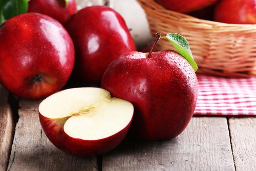Günde 1 Adet Elma Yemek Nelere Şifa Olur?