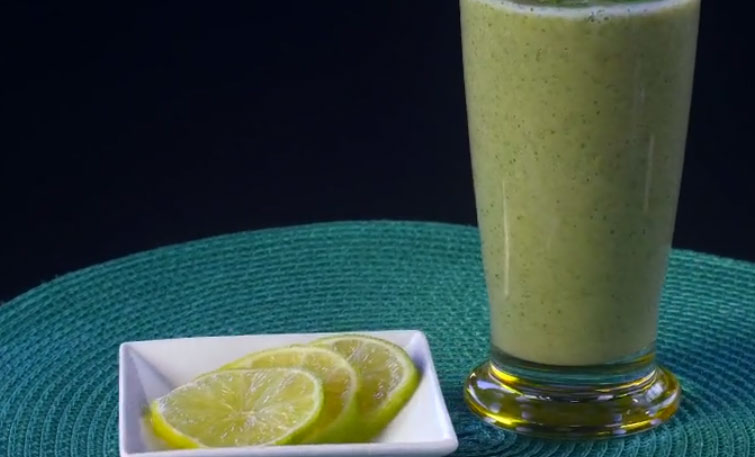 yesil-smoothie