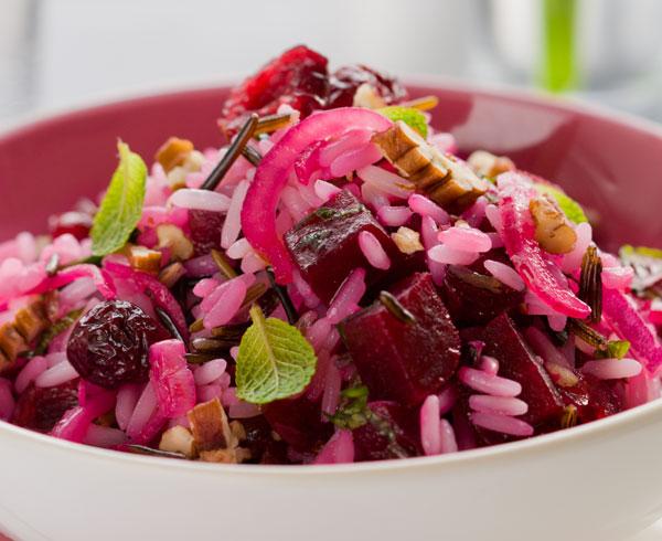 pirinc-salatasi