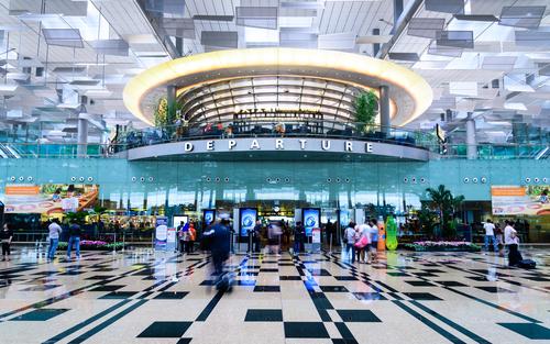 singapur-havalimani