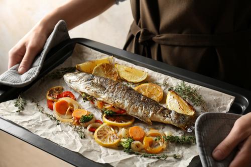 Levrek Nasıl Pişirilir? - Yemek Tarifleri | Güzellik Bakım | Sağlık ve Yaşam