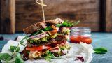 Sandviç Hakkında 6 İlginç Bilgi