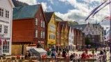 Norveç'e Yolculuk, Norveç Hakkında 12 İlginç Bilgi