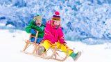 En Güzel Kış Sporları