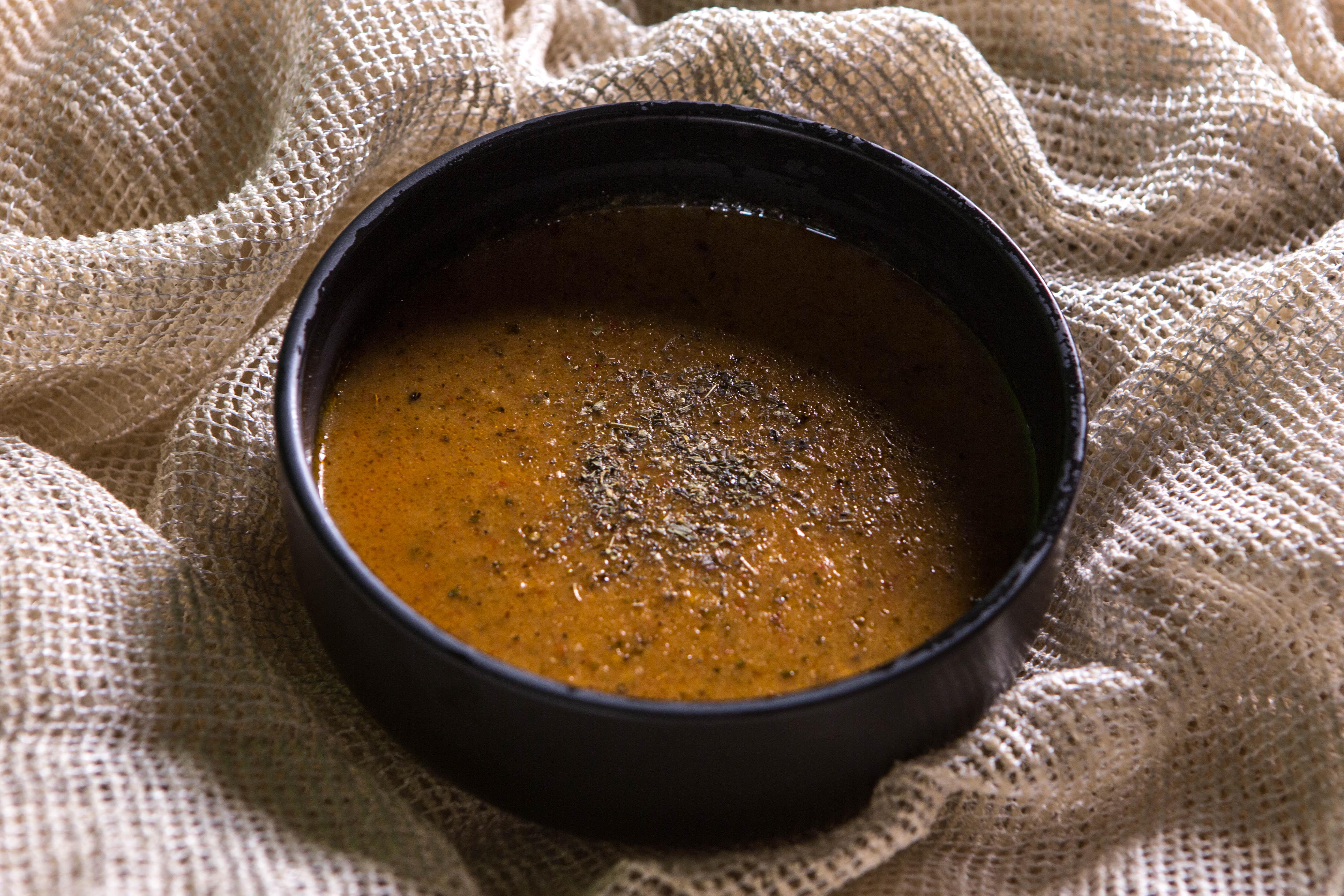 tarhana-corbasi