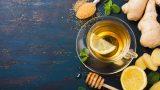 Zencefil Çayının 7 Önemli Faydası