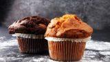 Glutensiz Muffin