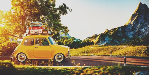 araba-yolculugu