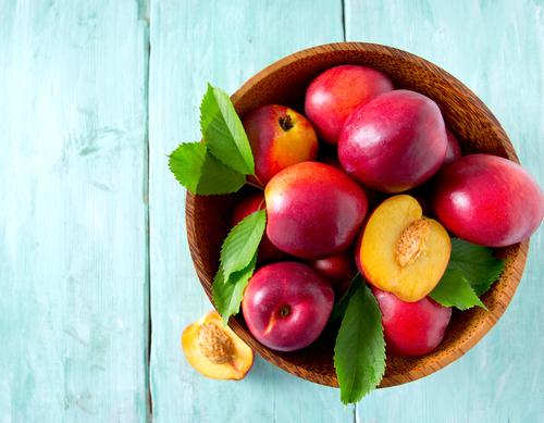 nektarin-yararlari