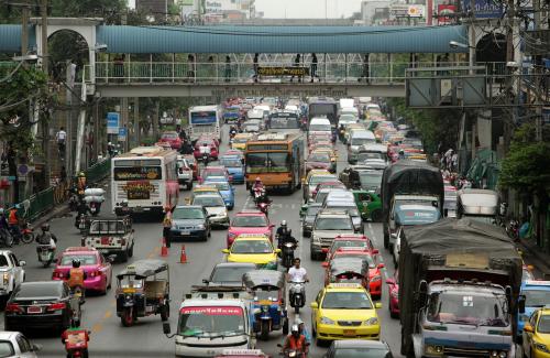 trafikte-kalmamak-icin