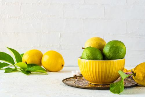 limon-hakkinda