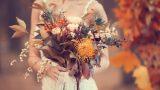 Sonbahar Düğünü İçin 6 Öneri